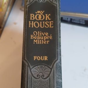 Other - My Bookhouse Vol 4. The treasure chest